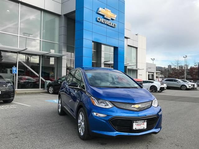 2019 Chevrolet Bolt EV LT (Stk: 9B89460) in North Vancouver - Image 2 of 13