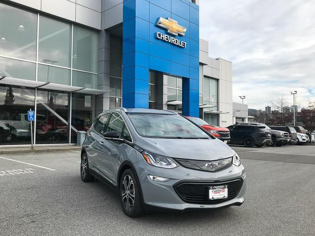 2019 Chevrolet Bolt EV Premier (Stk: 9B72470) in North Vancouver - Image 2 of 11