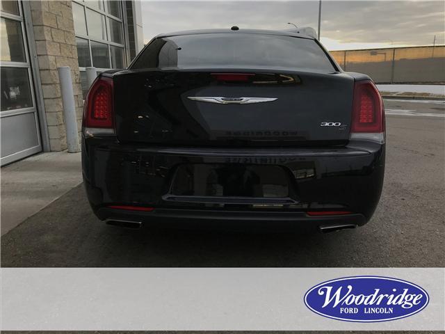 2016 Chrysler 300 S (Stk: J-1336A) in Calgary - Image 6 of 20