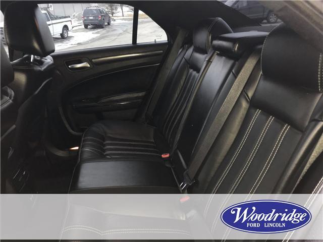2016 Chrysler 300 S (Stk: J-1336A) in Calgary - Image 9 of 20