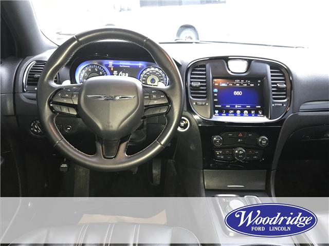 2016 Chrysler 300 S (Stk: J-1336A) in Calgary - Image 10 of 20