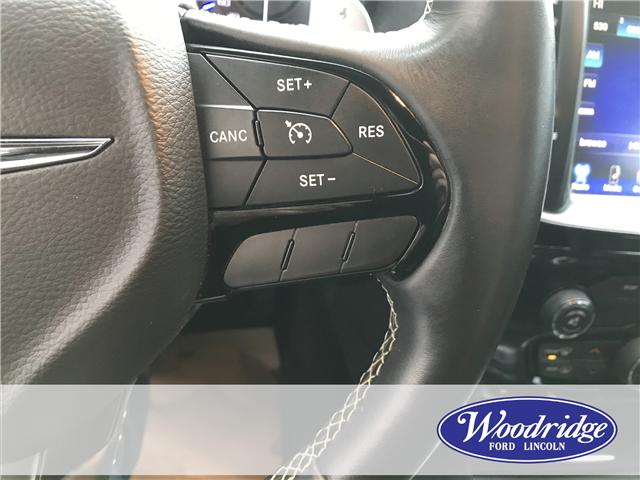 2016 Chrysler 300 S (Stk: J-1336A) in Calgary - Image 15 of 20