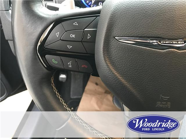 2016 Chrysler 300 S (Stk: J-1336A) in Calgary - Image 16 of 20