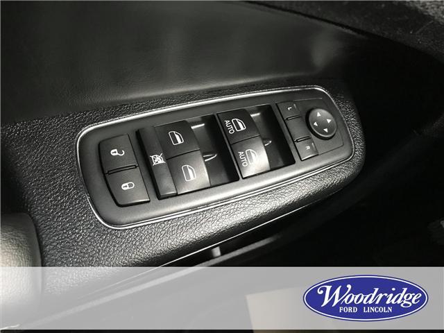 2016 Chrysler 300 S (Stk: J-1336A) in Calgary - Image 17 of 20