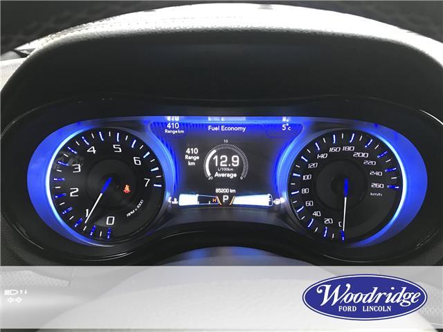 2016 Chrysler 300 S (Stk: J-1336A) in Calgary - Image 19 of 20