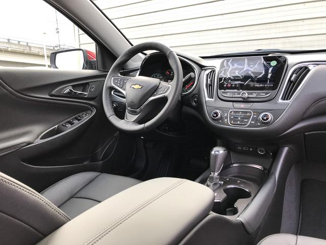 2019 Chevrolet Malibu LT (Stk: 9M31420) in North Vancouver - Image 4 of 13