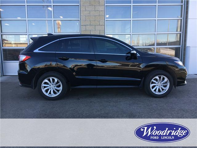 2016 Acura RDX Base (Stk: 17134) in Calgary - Image 2 of 22