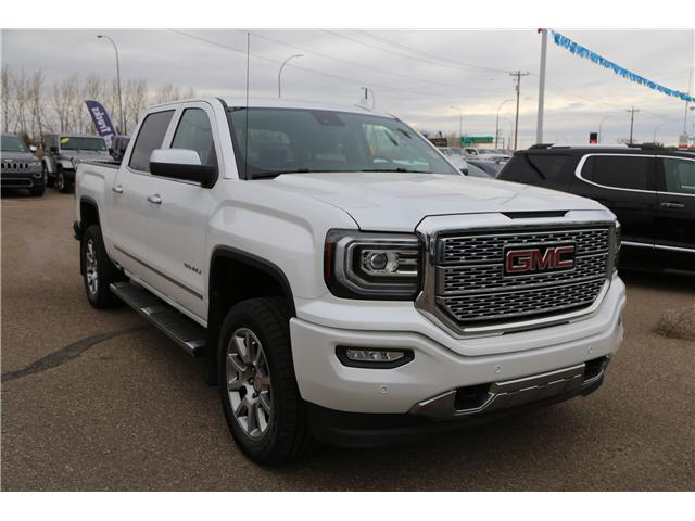 2017 GMC Sierra 1500 Denali (Stk: 144342) in Medicine Hat - Image 1 of 34
