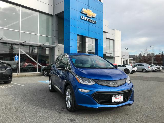 2019 Chevrolet Bolt EV LT (Stk: 9B93460) in North Vancouver - Image 2 of 13