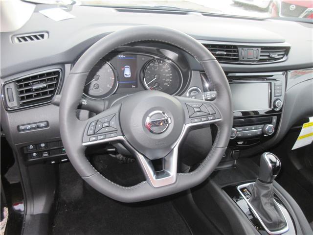 2019 Nissan Qashqai SV (Stk: 8111) in Okotoks - Image 6 of 26