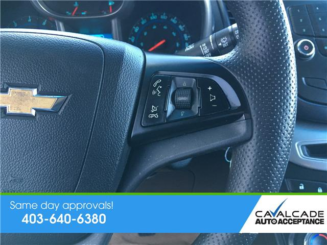 2013 Chevrolet Orlando LS (Stk: R59508) in Calgary - Image 14 of 18
