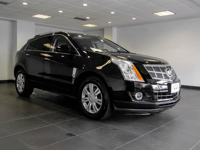 2010 Cadillac SRX Luxury Collection (Stk: C9-80731) in Burnaby - Image 2 of 24