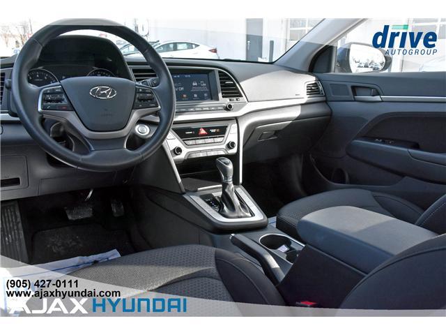 2018 Hyundai Elantra GL SE (Stk: P4643R) in Ajax - Image 2 of 24