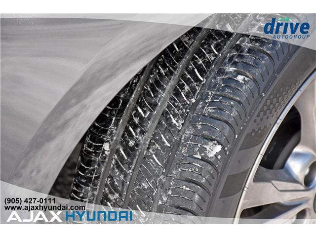 2018 Hyundai Elantra GL SE (Stk: P4645R) in Ajax - Image 9 of 28