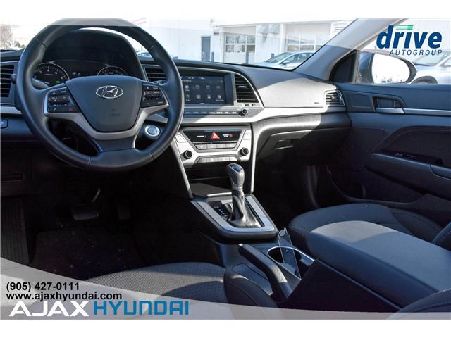 2018 Hyundai Elantra GL SE (Stk: P4645R) in Ajax - Image 2 of 28