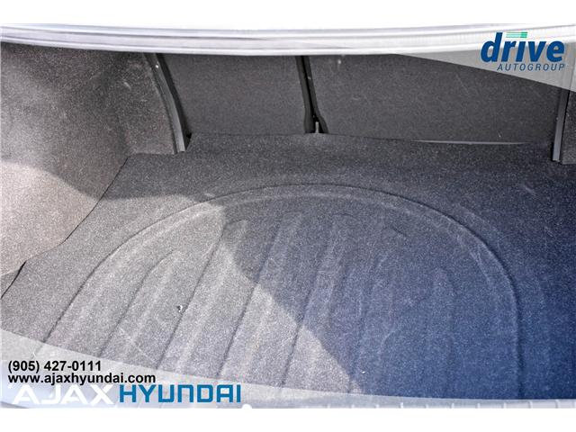 2018 Hyundai Elantra GL SE (Stk: P4645R) in Ajax - Image 13 of 28