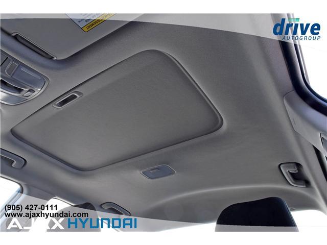 2018 Hyundai Elantra GL SE (Stk: P4645R) in Ajax - Image 15 of 28