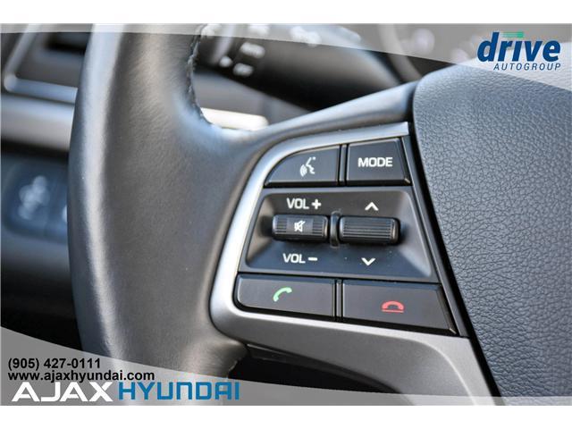 2018 Hyundai Elantra GL SE (Stk: P4645R) in Ajax - Image 19 of 28