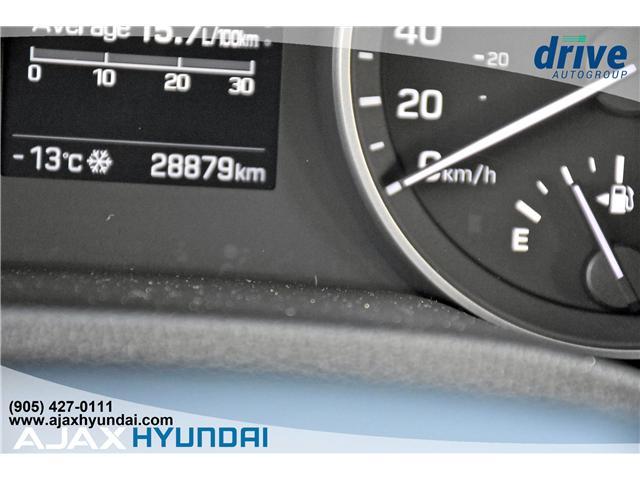 2018 Hyundai Elantra GL SE (Stk: P4645R) in Ajax - Image 21 of 28