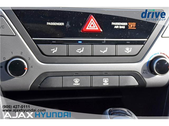 2018 Hyundai Elantra GL SE (Stk: P4645R) in Ajax - Image 24 of 28