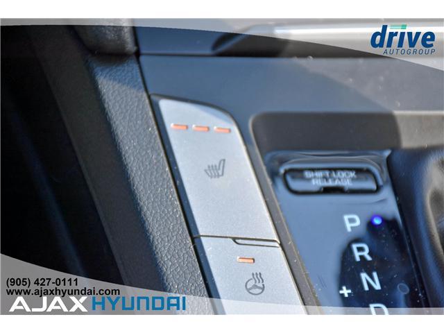 2018 Hyundai Elantra GL SE (Stk: P4645R) in Ajax - Image 26 of 28