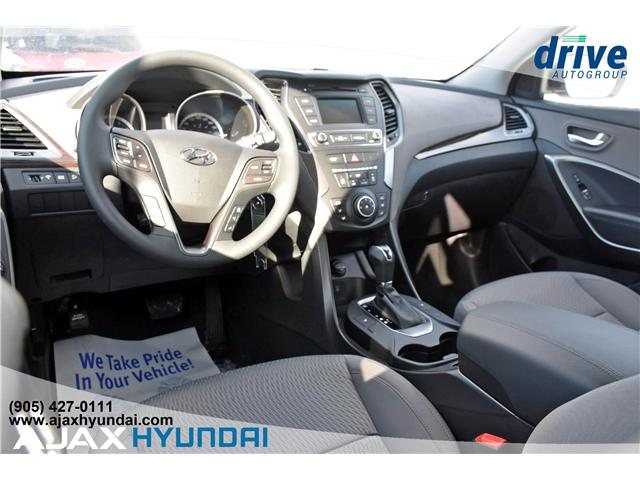 2018 Hyundai Santa Fe Sport 2.4 Base (Stk: 18674) in Ajax - Image 2 of 23
