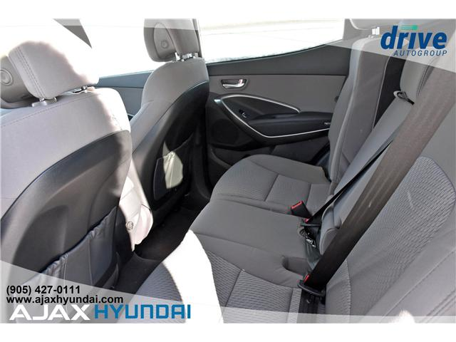 2018 Hyundai Santa Fe Sport 2.4 Base (Stk: 18674) in Ajax - Image 10 of 23