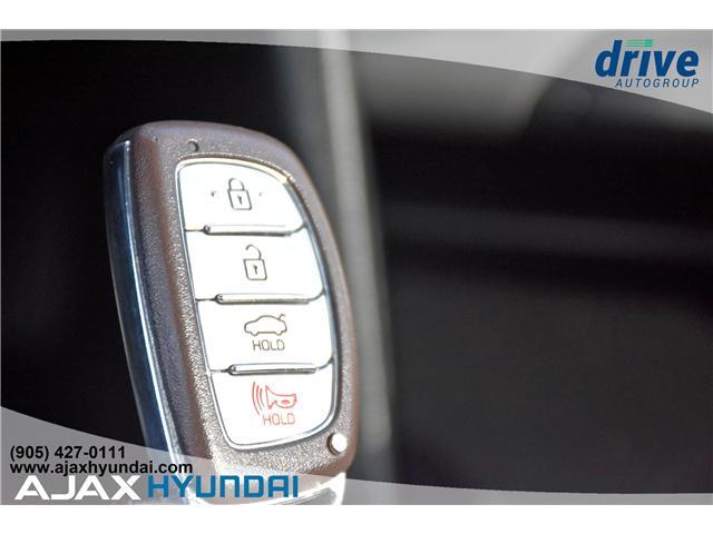 2018 Hyundai Elantra GL SE (Stk: P4645R) in Ajax - Image 28 of 28