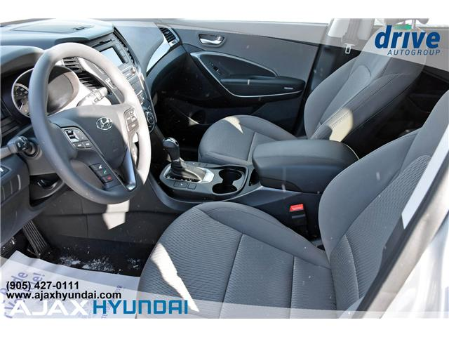 2018 Hyundai Santa Fe Sport 2.4 Base (Stk: 18674) in Ajax - Image 11 of 23
