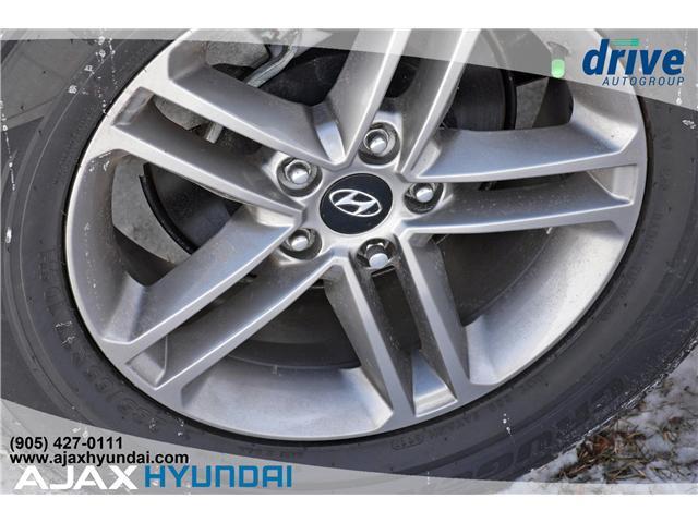 2018 Hyundai Santa Fe Sport 2.4 Premium (Stk: 180024) in Ajax - Image 7 of 25