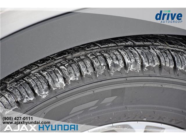 2018 Hyundai Santa Fe Sport 2.4 Premium (Stk: 180024) in Ajax - Image 8 of 25