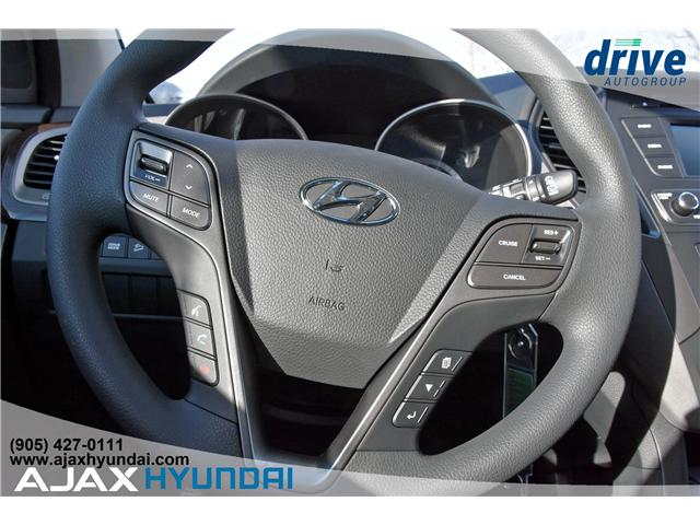 2018 Hyundai Santa Fe Sport 2.4 Base (Stk: 18674) in Ajax - Image 16 of 23