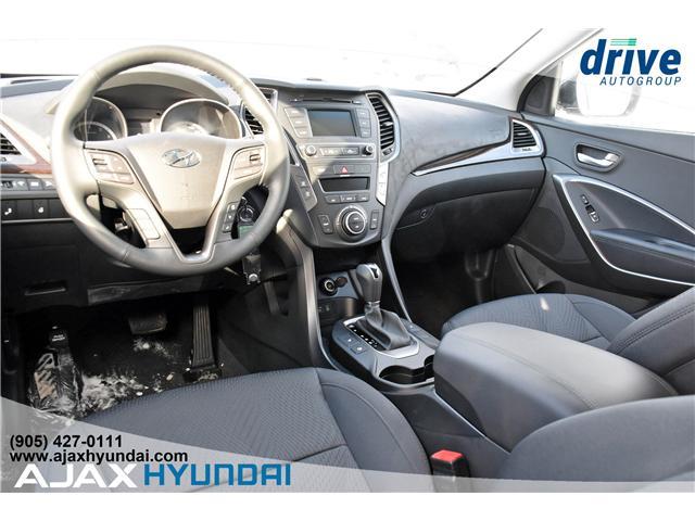 2018 Hyundai Santa Fe Sport 2.4 Premium (Stk: 180024) in Ajax - Image 2 of 25