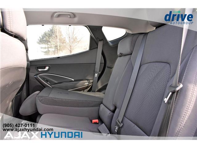 2018 Hyundai Santa Fe Sport 2.4 Premium (Stk: 180024) in Ajax - Image 10 of 25