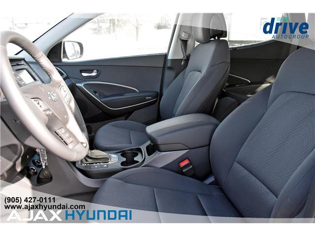 2018 Hyundai Santa Fe Sport 2.4 Premium (Stk: 180024) in Ajax - Image 11 of 25