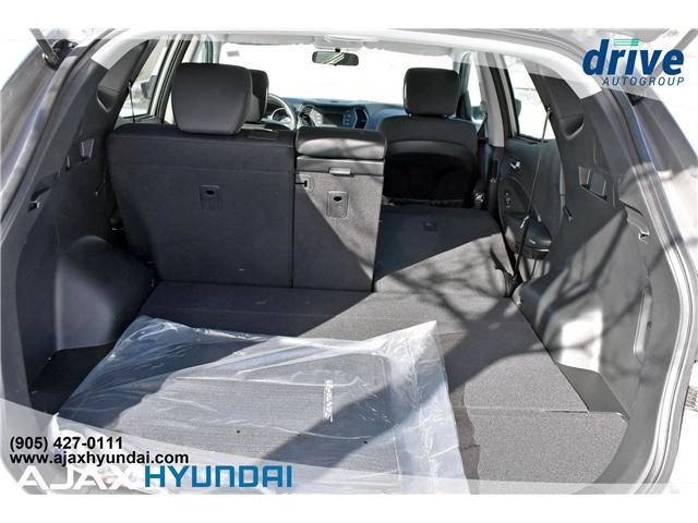 2018 Hyundai Santa Fe Sport 2.4 Premium (Stk: 180024) in Ajax - Image 12 of 25