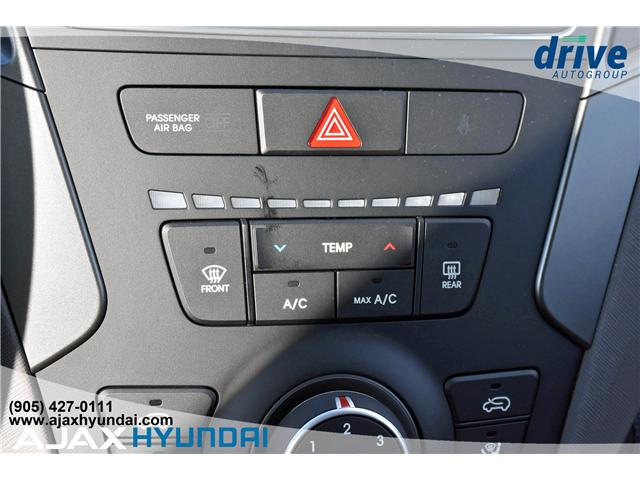 2018 Hyundai Santa Fe Sport 2.4 Base (Stk: 18674) in Ajax - Image 21 of 23