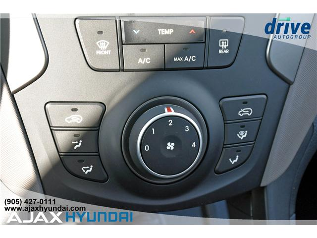 2018 Hyundai Santa Fe Sport 2.4 Base (Stk: 18674) in Ajax - Image 22 of 23