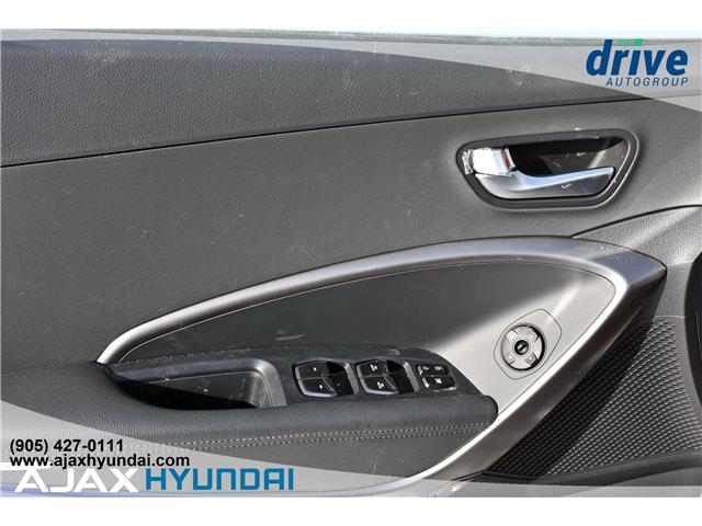 2018 Hyundai Santa Fe Sport 2.4 Premium (Stk: 180024) in Ajax - Image 15 of 25