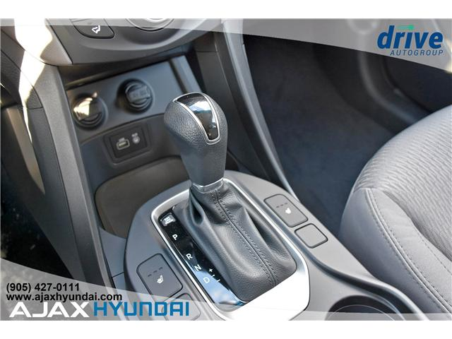 2018 Hyundai Santa Fe Sport 2.4 Base (Stk: 18674) in Ajax - Image 23 of 23