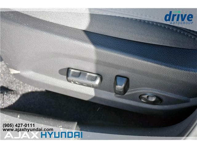 2018 Hyundai Santa Fe Sport 2.4 Premium (Stk: 180024) in Ajax - Image 16 of 25