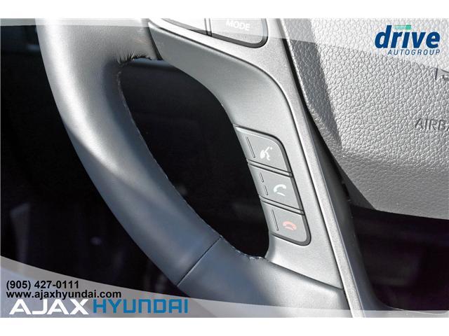 2018 Hyundai Santa Fe Sport 2.4 Premium (Stk: 180024) in Ajax - Image 19 of 25