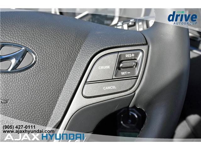 2018 Hyundai Santa Fe Sport 2.4 Premium (Stk: 180024) in Ajax - Image 20 of 25