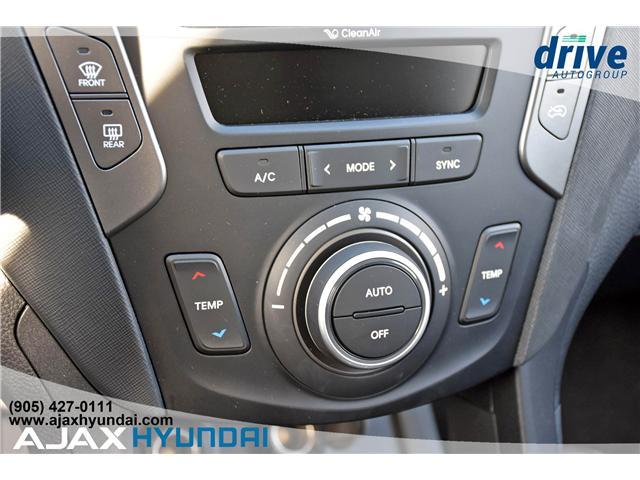 2018 Hyundai Santa Fe Sport 2.4 Premium (Stk: 180024) in Ajax - Image 23 of 25