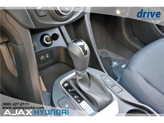 2018 Hyundai Santa Fe Sport 2.4 Premium (Stk: 180024) in Ajax - Image 24 of 25