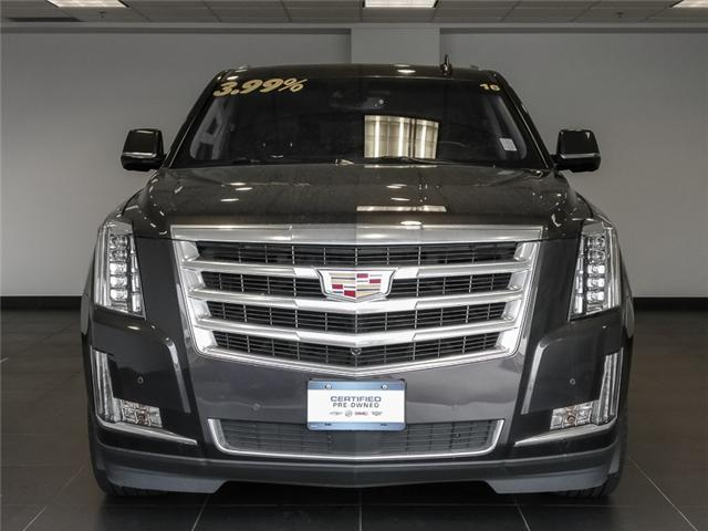 2016 Cadillac Escalade ESV Premium Collection (Stk: C6-50981) in Burnaby - Image 9 of 23