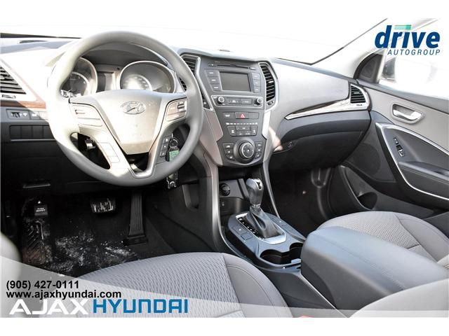 2018 Hyundai Santa Fe Sport 2.4 Base (Stk: 18642) in Ajax - Image 2 of 23