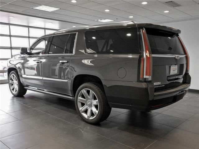 2016 Cadillac Escalade ESV Premium Collection (Stk: C6-50981) in Burnaby - Image 6 of 23