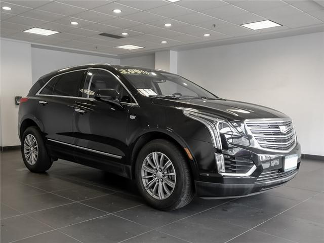 2017 Cadillac XT5 Luxury (Stk: P9-56760) in Burnaby - Image 2 of 24