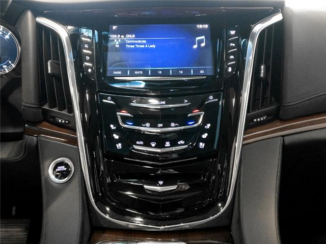 2016 Cadillac Escalade ESV Premium Collection (Stk: C6-50981) in Burnaby - Image 18 of 23